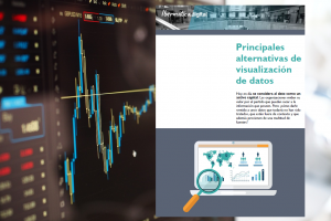 Principales alternativas de visualización de datos