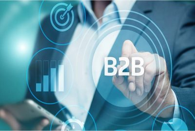 Imagen de la noticia Estrategias innovadoras de marketing digital para B2B