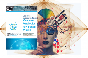 Los datos buscan un líder… Watson Analytics for Social Media