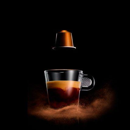 Imagen del caso de éxito Daba-Nespresso