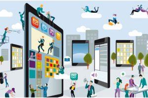 La movilidad como centro de la vida (digital)