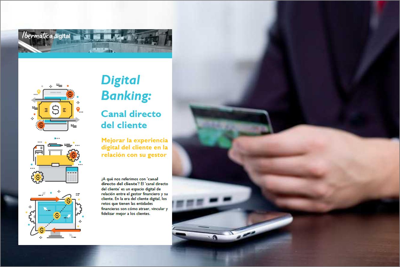 Imagen de la publicación Digital Banking – Muro de Cliente: El ca...