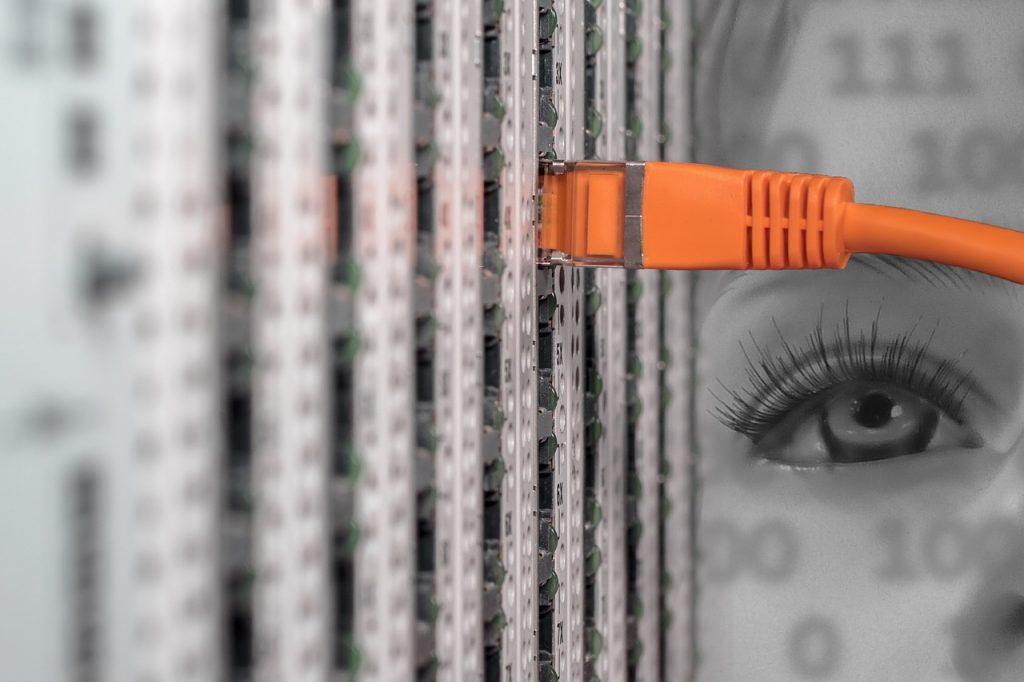 Vigilancia datos