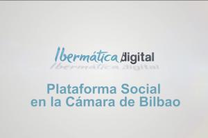 Vídeo-post: Social Business en la Cámara de Comercio de Bilbao