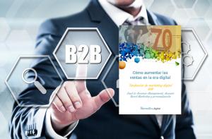 b2b 2 digital