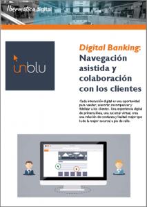 Unblu digital banking