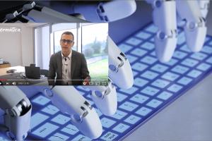 ¿Qué hay que transformar con la digitalización? Procesos y tecnología. Vídeo- post.