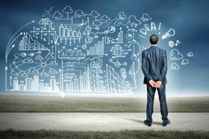 Por qué es necesario contratar un Chief Digital Officer – CDO.