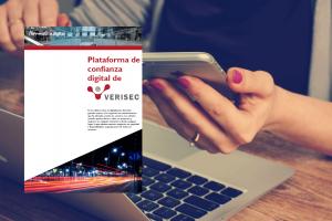 Plataforma de confianza digital de Verisec
