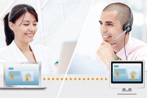 Videopost. Colaboración y relación digital cliente – banca con Unblu