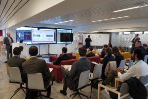 La experiencia del cliente digital en el sector financiero con Unblu