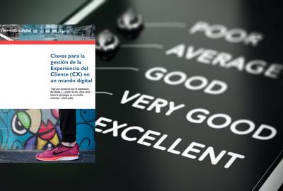 Imagen de la publicación Gestión de la Experiencia del Cliente (CX) en ...