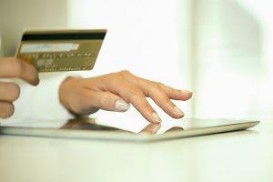 banca digital card
