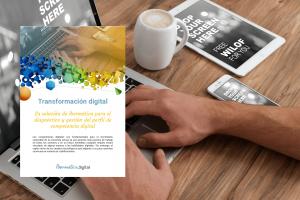 Diagnóstico y gestión de competencias digitales