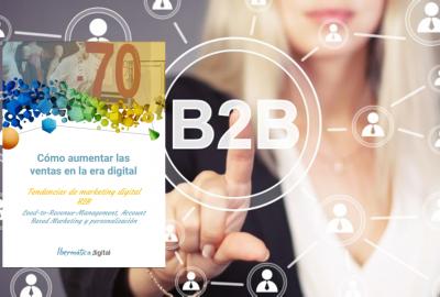 Imagen de la publicación Como aumentar las ventas en la era digital