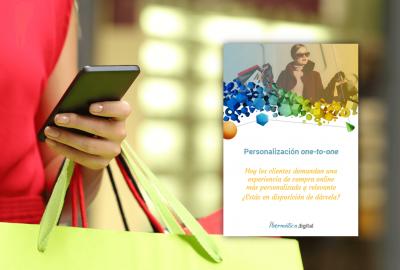 Imagen de la publicación M-Retail 5.0: Personalización one to one.