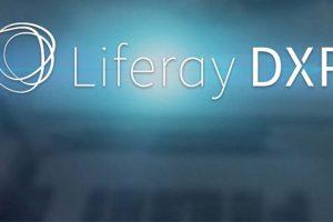 Liferay Digital Experience Platform: novedades en omnicanalidad y personalización.
