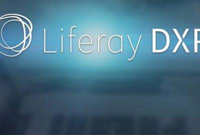 Imagen de la publicación M-Liferay Digital Experience Platform: novedad...