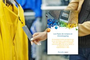 Los nuevos flujos de compra onmicanal en la era digital