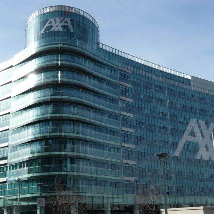 Imagen del caso de éxito AXA Assistance