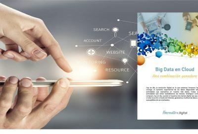 Imagen de la publicación Big Data en Cloud: una combinación ganadora