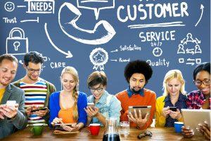 La experiencia del cliente digital lo cambia todo