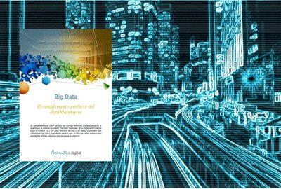 Imagen de la publicación Big Data: complemento perfecto del DataWarehouse