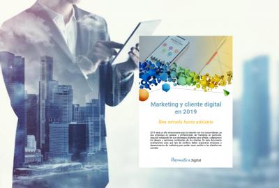 Imagen de la publicación Tendencias marketing y cliente digital en 2019