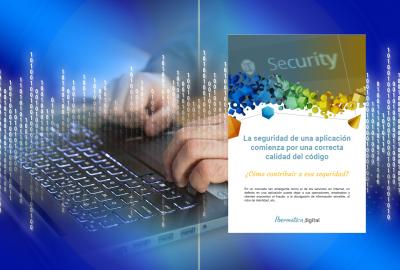 Imagen de la publicación Seguridad de aplicaciones y calidad de código ...
