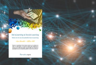 Imagen de la publicación Office 365 + Moodle: Del eLearning al Social L...