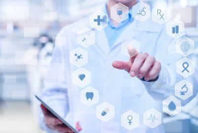 Imagen de la noticia Herramientas para definir la estrategia de paciente dig...
