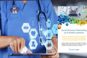 Social business en la sanidad digital