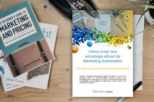 Cómo diseñar una estrategia eficaz de marketing automation