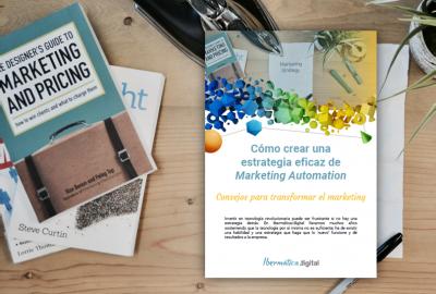 Imagen de la publicación Cómo diseñar una estrategia eficaz de marketin...