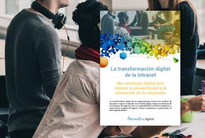 Imagen de la publicación Transformación digital desde dentro: la Intranet