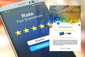 CX Compliance, casos de uso cliente digital IberBank.