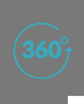 360 GRADOS DE CIBERSEGURIDAD