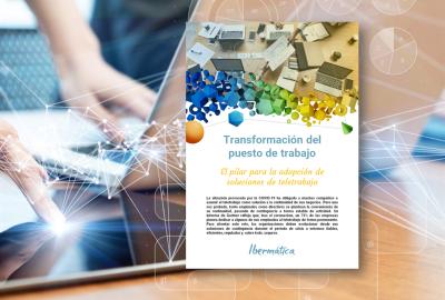 Imagen de la publicación La transformación del teletrabajo y Digital Wo...
