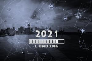 El 2021 verá lo mejor de la transformación digital