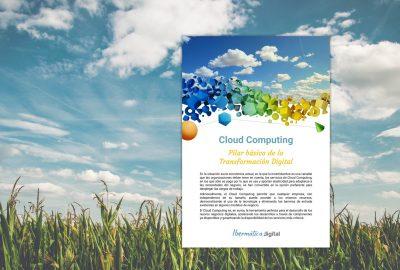 Imagen de la publicación Cloud Computing. Pilar básico de la Transforma...