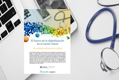 Imagen de la publicación El futuro de la digitalización en el sector Salud