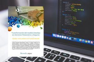 Transformación del modelo DataOps en Servicios Financieros y Seguros