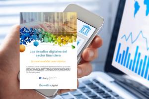 Los desafíos en la experiencia digital del sector financiero