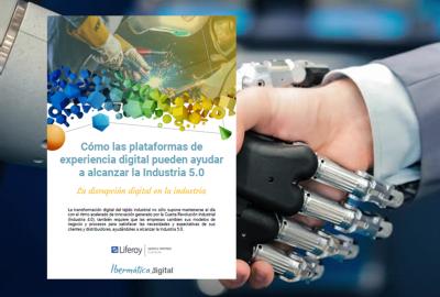 Imagen de la publicación Tecnología de Experiencia Digital para alcanza...